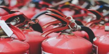 Instalações e Manutenções de Extintores