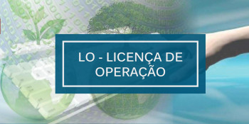 LO – Licença de Operação