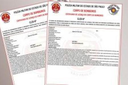 Realizamos laudos, vistoria, certificados, renovação de licença, certificado de acessibilidade.